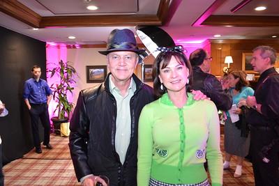 Bill and Linan Ukropina