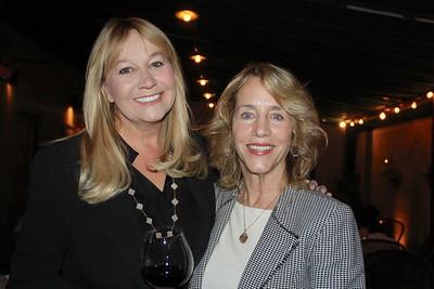 Val Achtemeier and Julie Nesbit