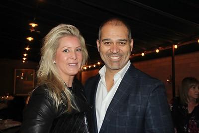 Melissa and Gus Ruelas
