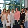 Cynthia Ary, Julie Wofford, Peggy Flynn, Lisa Sloan, Patti Buckner and Karen Beardsley
