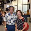 Bill Ukropina and LeAnn Havner