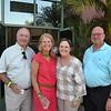David and Elita Balfour, Meg Symes and Ken Russak