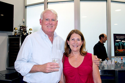 Kevin and Joanne McCloskey