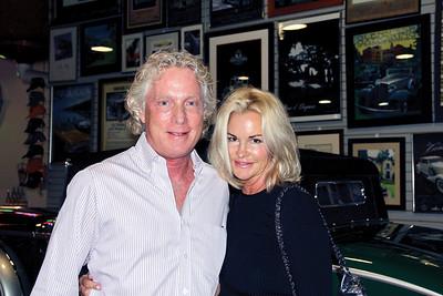 Steve and Sally Mann