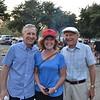 Dennis Dautrich, Karen Juline and Keith Dautrich