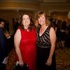 Nancy Ackerman and Michele Bignardi