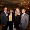 Jay and Rose Endriga, Lara Pancake and Joseph Wong