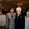Barbara Dickerson and Congresswoman Grace Napolitano