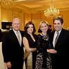 Pacific Clinics President/CEO Jim Balla, Maria Balla, Angela Nazari and board member Vince De Rosa