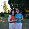 Amy Yee and Michelle Mao
