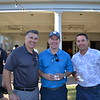 Peter Rota Mena, Keith Piken and Steve Mena