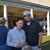 Elaine Wong and Aaron Epstein