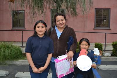 DSC_  Catherine Poron, Vicky Sandoval and Karla Poron 1461