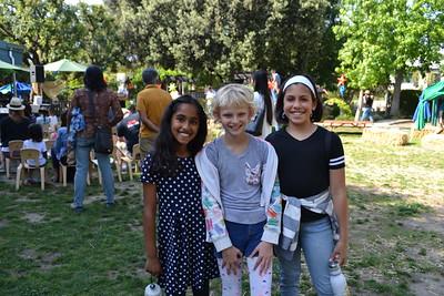 DSC_ Anika Anant, Rebecca Fromer and Luiza De Aranjo-Da Cunha 3446