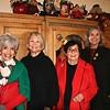 Annette Brandin, Kathleen Regan, Beth Easter and Candida Genzmer