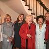 Jennifer Jacobs, Eileen Rebman, Cheryl Newell, Judy Majcher, Julie Savage and Angela Howell