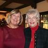 Jennifer Gowen and Sharon Sauer