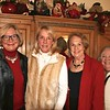 Joan McLaughlin, Cindy Salcido, Claire Slaught and Sharyn Godfrey