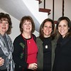 Jacky Samartin, Jacqueline Ficht, Julianne Coppersmith and Jennifer Dunne