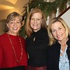 Mary Baxter, Sara Smith and Connie Harding