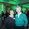 Charlene Seley and Sharon Sauer