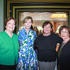 Nancy Twist, Sara Nowak, Christine Dietrich and Tina Fogliani
