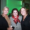 Dianna Clougherty, Eileen Read and Meg Symes
