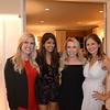 Rachel Meek, Neha Patel, Kate Kohorst and Katrina Yuille