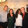 Leland and Janet Mah with GayLynn Moore and Barry Murphy