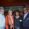 Ed Washatka, Kim Douglas, Jerri Price-Gaines and Allen Edson