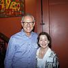 Henry Hancock and Linda Davis Taylor
