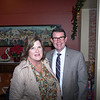 Pam and Russ Thyret
