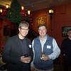 Aaron Fyke and Mark Holdsworth