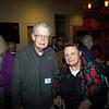 Bob and Joy Wilson