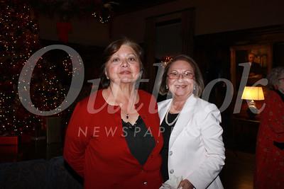 0409 Sandy Arellano and Nina Martin