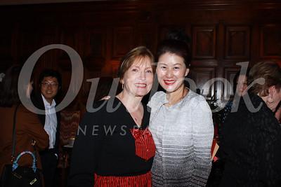 0436 Jo Von Tiehl and Michelle Chen