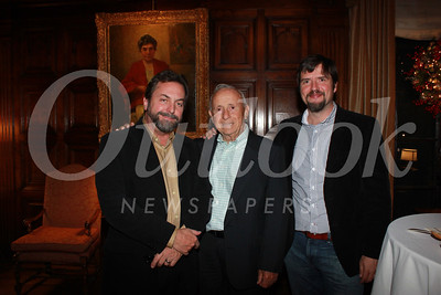 0407 Steve haussler, Dick Grippi and James Martin