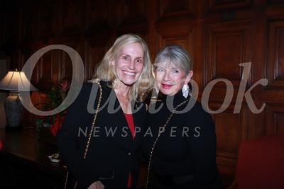 0432 Bettina Rosen Feld and Claudia Fisher