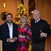 Steve Hausler, Lori Ramirez and Tony Dowdy