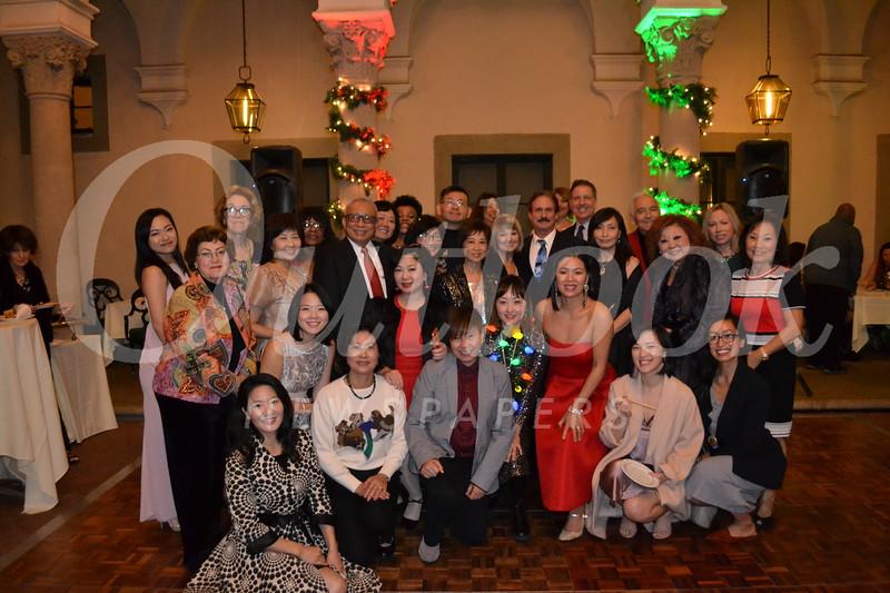 San Marino Coldwell Banker staff