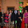 Heather Scherbert, Lori Ramirez, Richard Grippi, Bill Gilmore, Stephanie Weber, Jennifer Wong and Michelle Chen