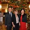 Lee Bothast, Claudia Storey and Barbara Yip