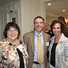 Kathy Onoye, David Spiro and Nancy Dufford