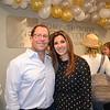 Scott and Dr. Sara Gaspard