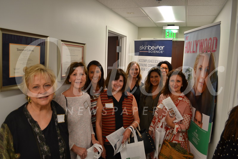 Supporters of Comprehensive Dermatology
