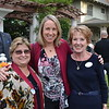 Deborah Lewis, Ashley Waterson and Cellie Brennan