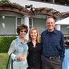 Lori Michiel with Dana and Dan Anderson