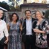 16 Omi Crawford, Payal and Abhi Sambari with Ashley Waterson