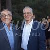 7 Enrique Lizarazu and CAS Board Member Mike Noll