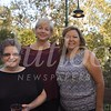 2 Brenda Shorkend, Dawneen Lorance and CAS Board Member Bobbi Abram